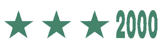 3 étoiles FFCK