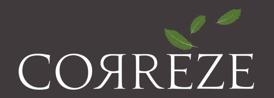 logo CG Corrèze